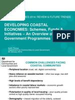 Thorpe 2014 Coastal Development Economics