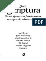 R. C. Sproul - Sola Scriptura