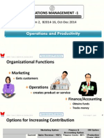 01- Operations and Productivity