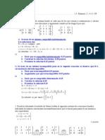 NOMBRE:……………………………………………………………..1.4. Examen 1.1. 4-12-'09 1. Indica Qué