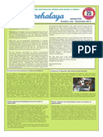 News Letter Snehalaya_July to Dec 14 (1)
