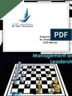 Leadership & Management PDF