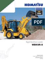 WB93R-5
