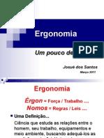Aula1 - Ergonomia - Histórico