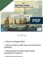 Dunn 2014 Dogger Bank Fisheries Management