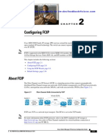 Configuring FCIP