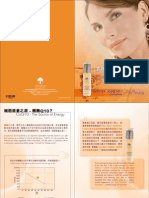 CoQ10 Leaflet CH/EN