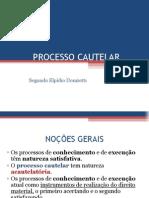 Aula+1-Processo+cautelar