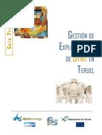 Guia de Explotaciones de Ovino en Teruel - PDF