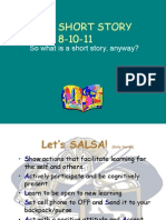 THE SHORT STORY 2.ppt