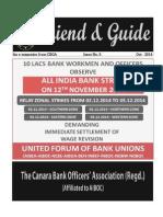Friend & Guide - Oct 2014