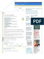 pdfmyurl is an awesome online service to convert web pages to PDF files!