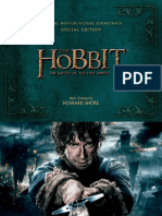 Digital Booklet - The Hobbit_ the Ba