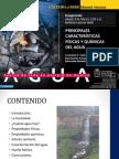 Leonardo Calle - Características Fisicoquimicas Del Agua