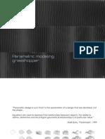 Parametric Design Arch