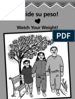 Controle su peso - InfoBajarDePeso.com.ar