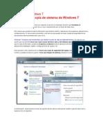 Trucos de Windows 7