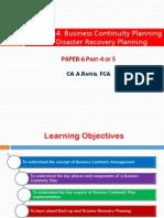 P6Ch4BCP&DRPPart4
