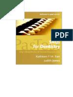 SAQS for Dentistry