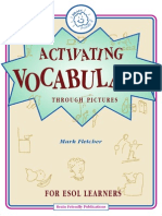 Activating Vocabulary Through Pictures