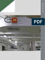 Leaflet Car Park Ventilation