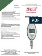 Manual Z.10.RG