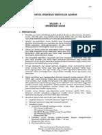 14. Bab XII. Spesifikasi Teknik Dan Gambar