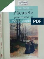 Pacatele parintilor si bolile copiilor - K.V. Zorin.pdf