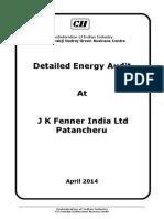 JK Fenner Format 1