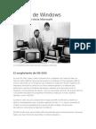 Historia de Windows.docx