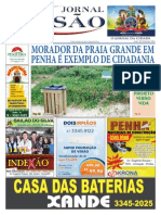 Edição 503 do Jornal Visão