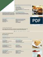 2015 banquet  av menus