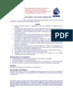 Convocatoria Corregida, Concurso de Oratoria, CCH