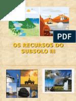 Recursos Subsolo III 14-15 - Gina