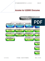 IManager U2000 V100R001C00 Product Documentation Bookshelf(V1.09) En