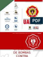 Curso Operaciones de Bombas Contra Incendio