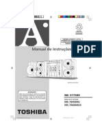 Manual Som toshiba MS7845 MU