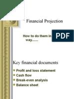 Financilal Plan