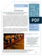 EED Energy Access Review 14QTR 21