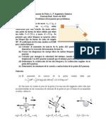 Fisica 1 Enero 2014 Problemas Final
