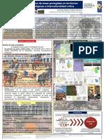 Gutiérrez Sánchez, Esteban (2014) Poster 3er CTeI_Gestión de Áreas Protegidas en Territorios Indígenas e Interculturalidad Crítica