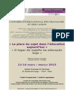 Progr Congres Psy Educ 2015(1)