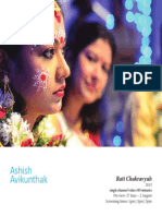 Chaterjee & Lal - Rati Chakravyuh Catalog 2014