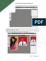 Manipulasi Photoshop CS3