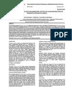 ANTINOCICEPTIVE AND ANTI-INFLAMMATORY ACTIVITY OF ALKALOID FRACTION OF TRICHOPUS ZEYLANICUS GAERTN.pdf