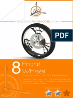 8. Front Wheel