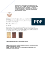 Definição Escovas e Rotor Anomalias