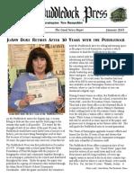 Puddledock Press January 2015