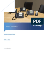 Aastra 6757i User Guide De
