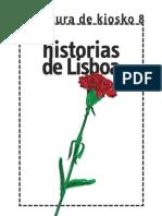 Relatos de Lisboa